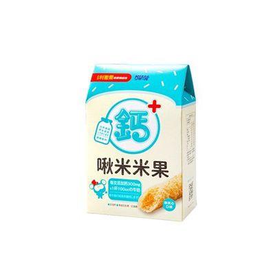 啾米米果6盒組-鈣配方/每盒8支*6