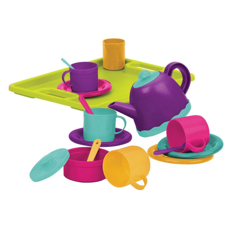 B.TOYS - 圍一圈午茶派對
