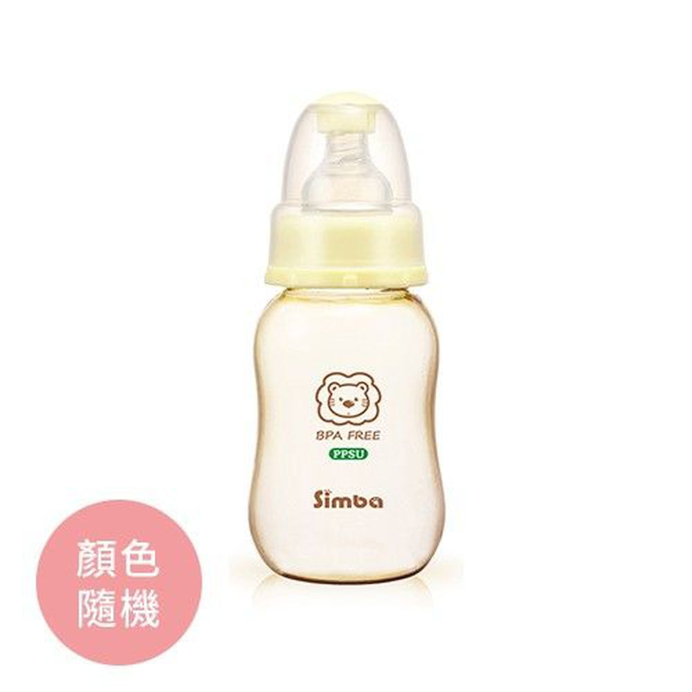 Simba 小獅王辛巴 - PPSU 標準葫蘆小奶瓶-150ml/支