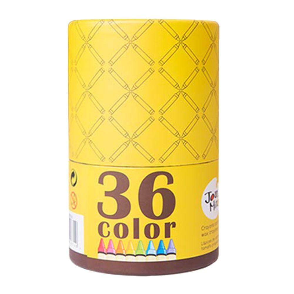 西班牙 JoanMiro - 可水洗蠟筆-36色
