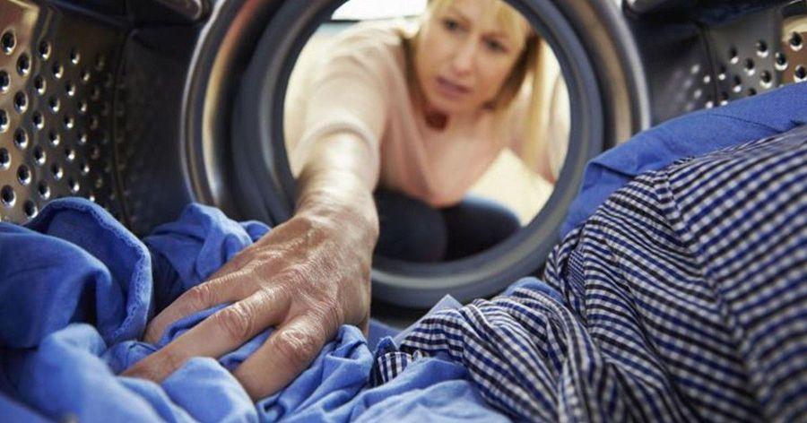 好久沒清「洗衣機」?它可能比馬桶還髒!