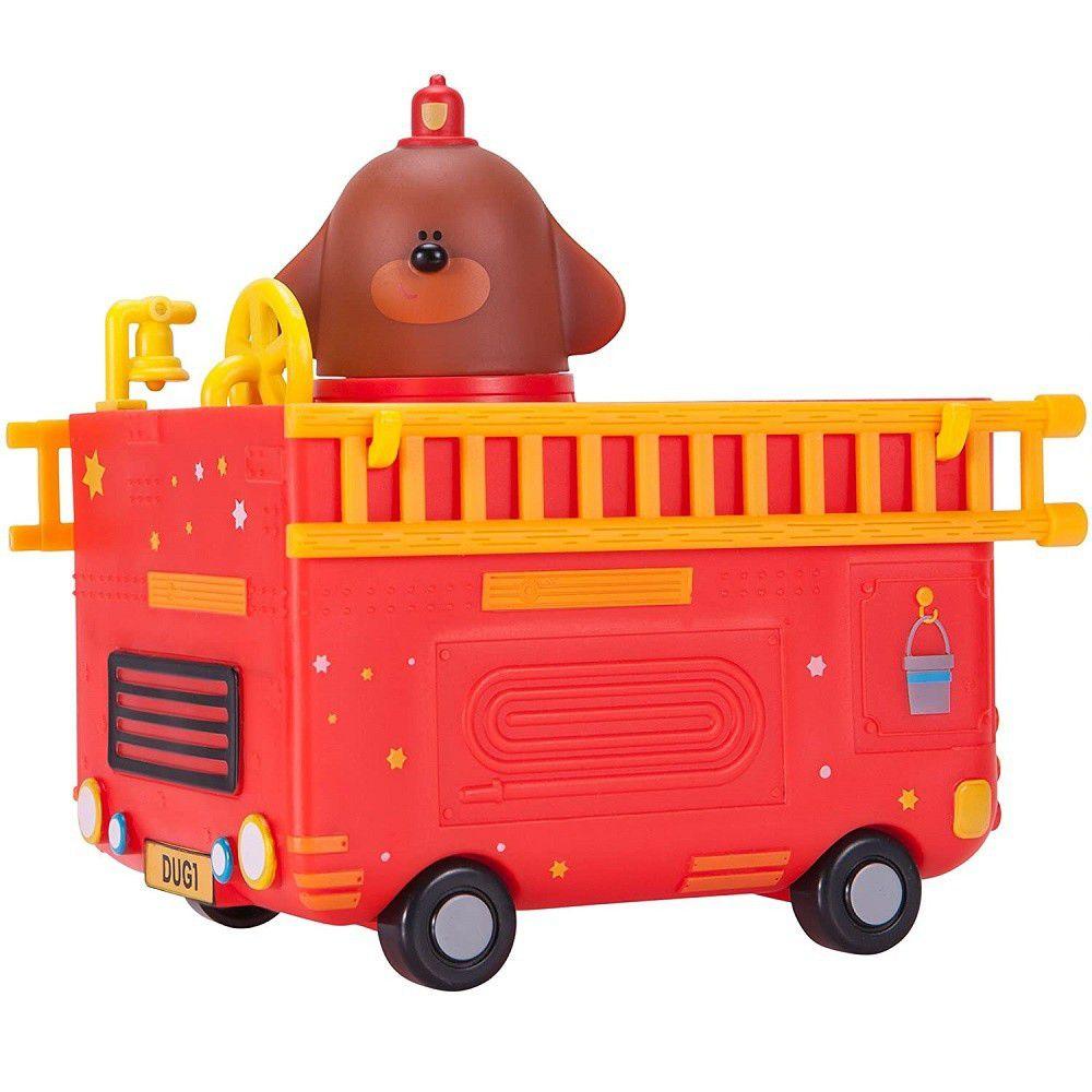 阿奇幼幼園 - 【新品】阿奇幼幼園-消防車