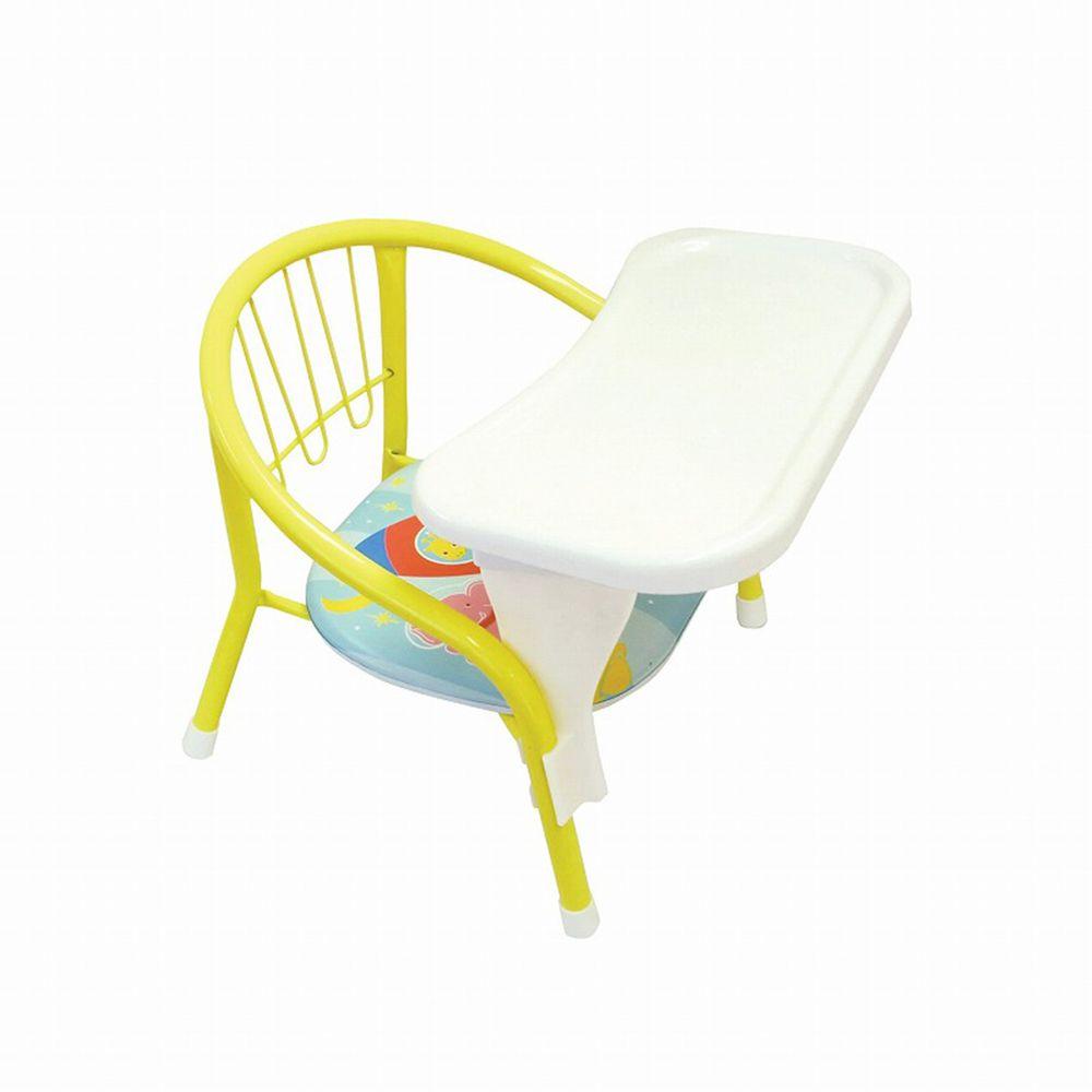akachan honpo - 豆子椅專用餐桌