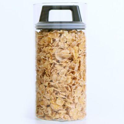 蓋新鮮 壓拉式真空罐 (2000ml)