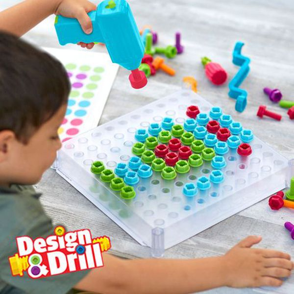 美國教育趨勢 STEAM 玩具,激發豐富創造力!