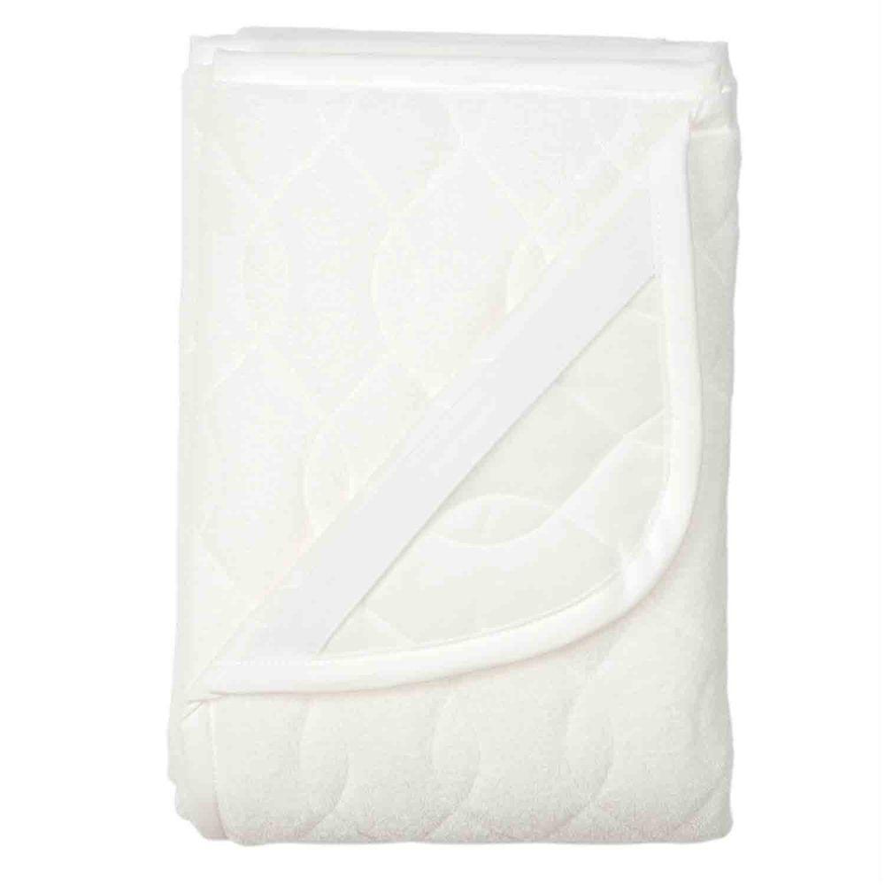 akachan honpo - 保潔墊-白色