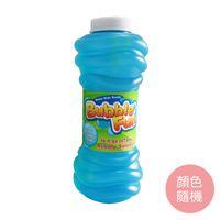 (贈品)泡泡補充罐473ml-小(附吹泡泡棒)(顏色隨機) X 1