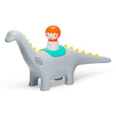 Myland聲光系列-探險恐龍