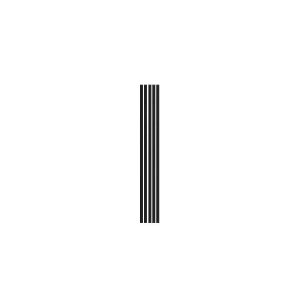 韓國 cocodor - 極黑擴香棒 (20cm)-5入/組