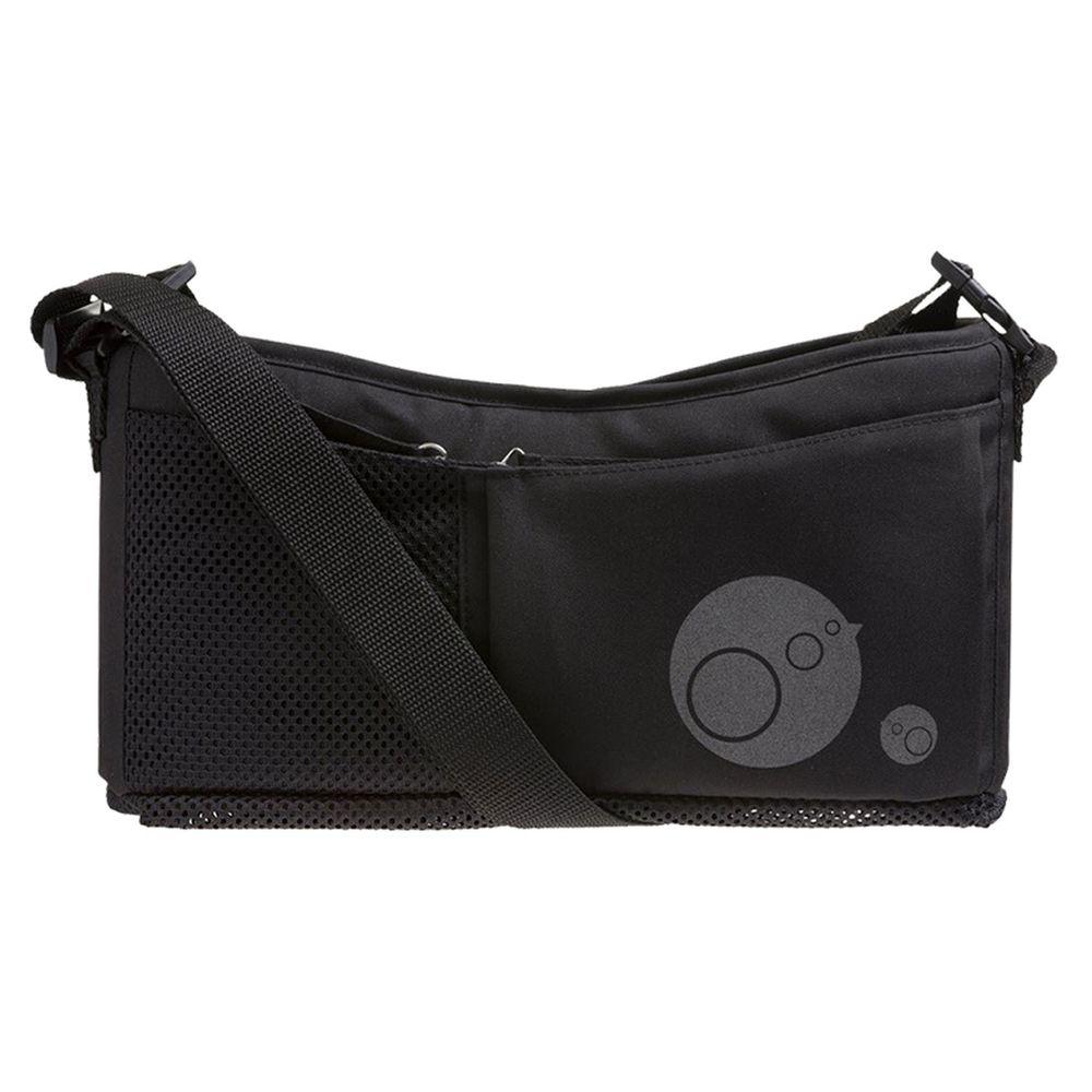 澳洲 b.box - 多用途推車收納袋-黑色