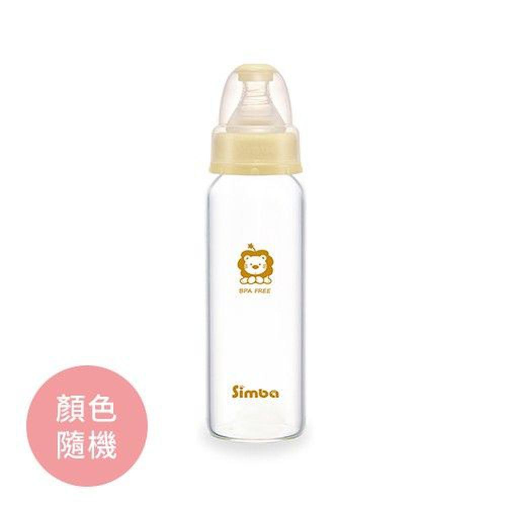 Simba 小獅王辛巴 - 超輕鑽標準玻璃大奶瓶-240ml/支