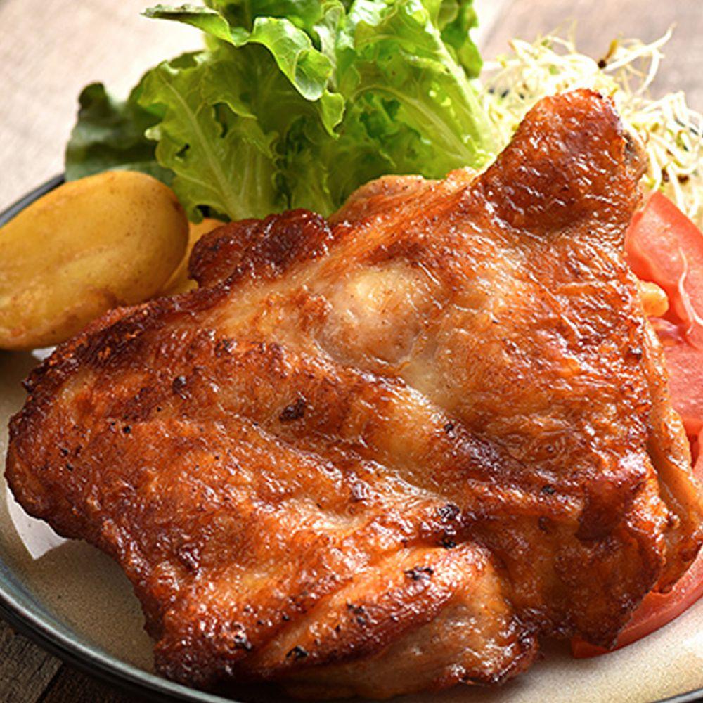 卜蜂 - 醃漬去骨雞腿排/炙燒碳烤(200g)
