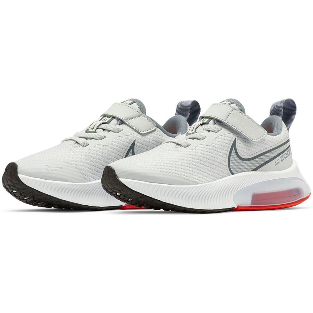 NIKE 耐吉 - AIR ZOOM ARCADIA (PSV) 中童 運動跑鞋 -CK0714011