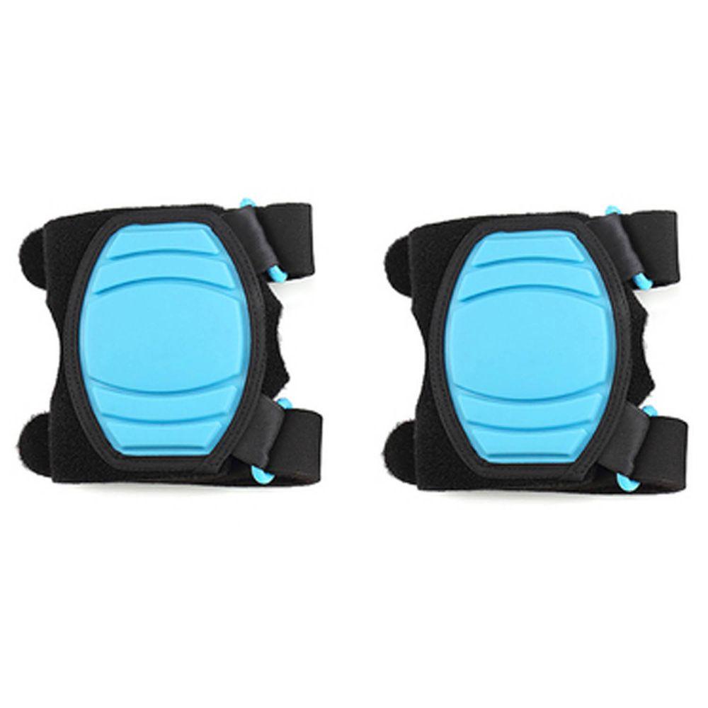 Chelston bikes - 兒童運動護具組-2入/組-藍色-2入/組