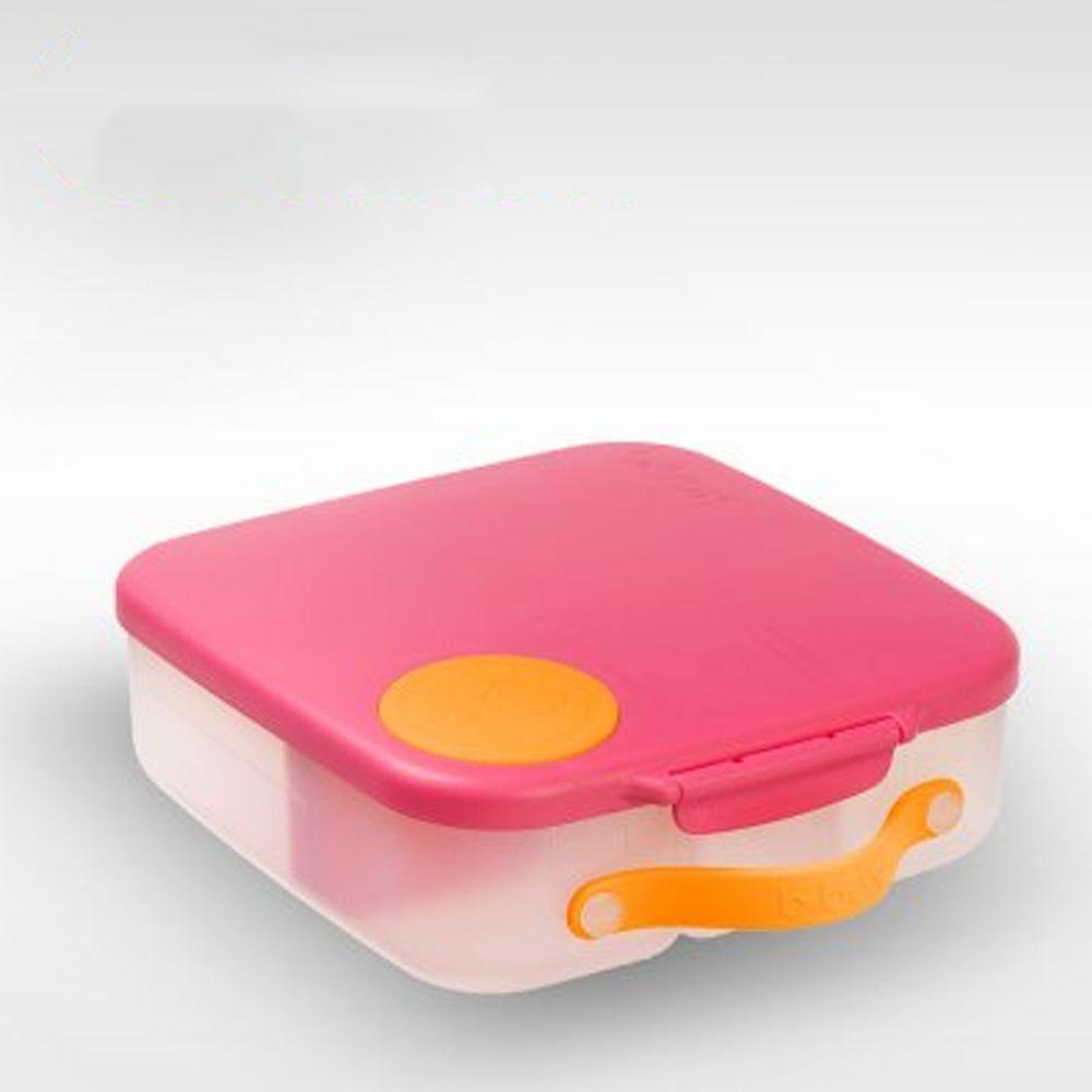 澳洲 b.box - 野餐便當盒-草莓粉