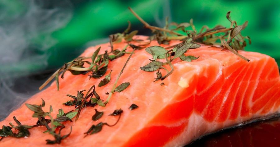小孩吃魚真的能變聰明?