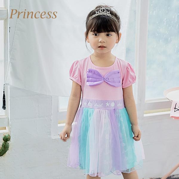 新款加入!現貨免等 ♡ 原創童話可愛公主洋裝,一套只要350!