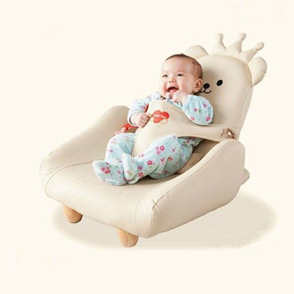 日本 People - Teddy hug四段折疊沙發床椅