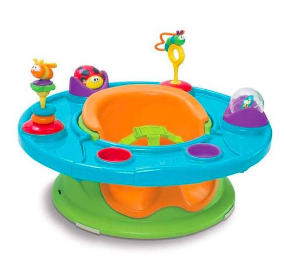 Summer Infant - 3合1寶寶遊戲餐椅