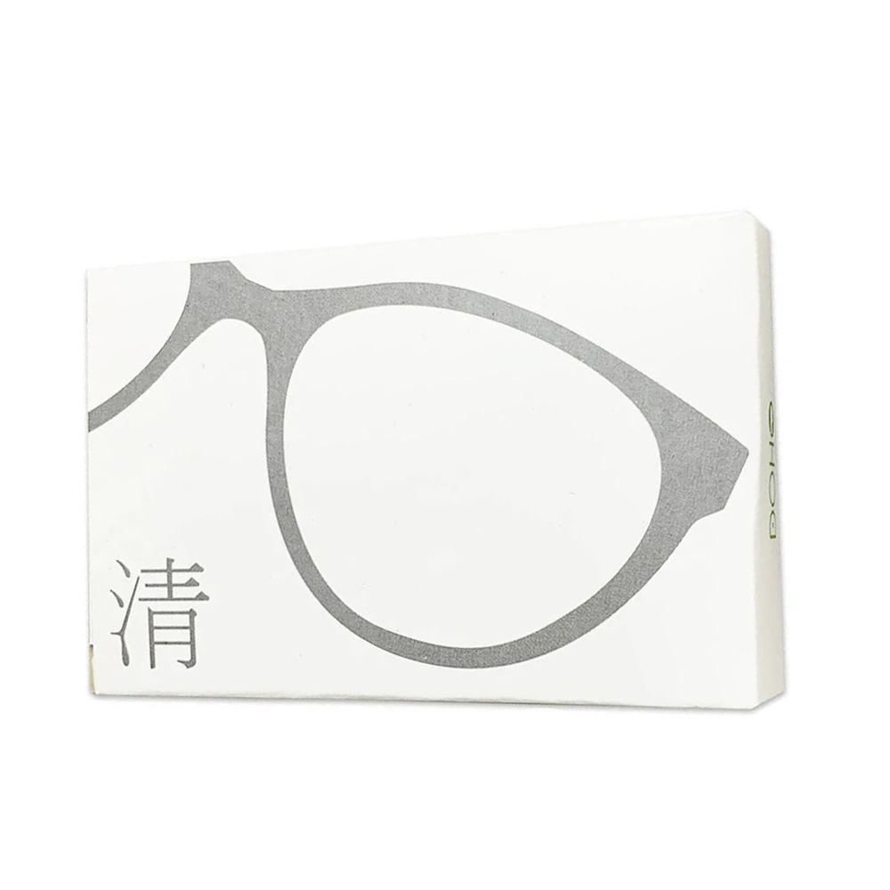 DOHO - 擦清楚防霧清潔片-10入/盒