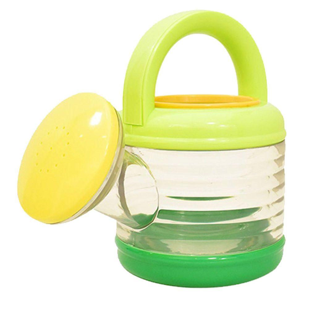 日本 Toyroyal 樂雅 - 繽紛系列-澆水器-綠-3歲以上