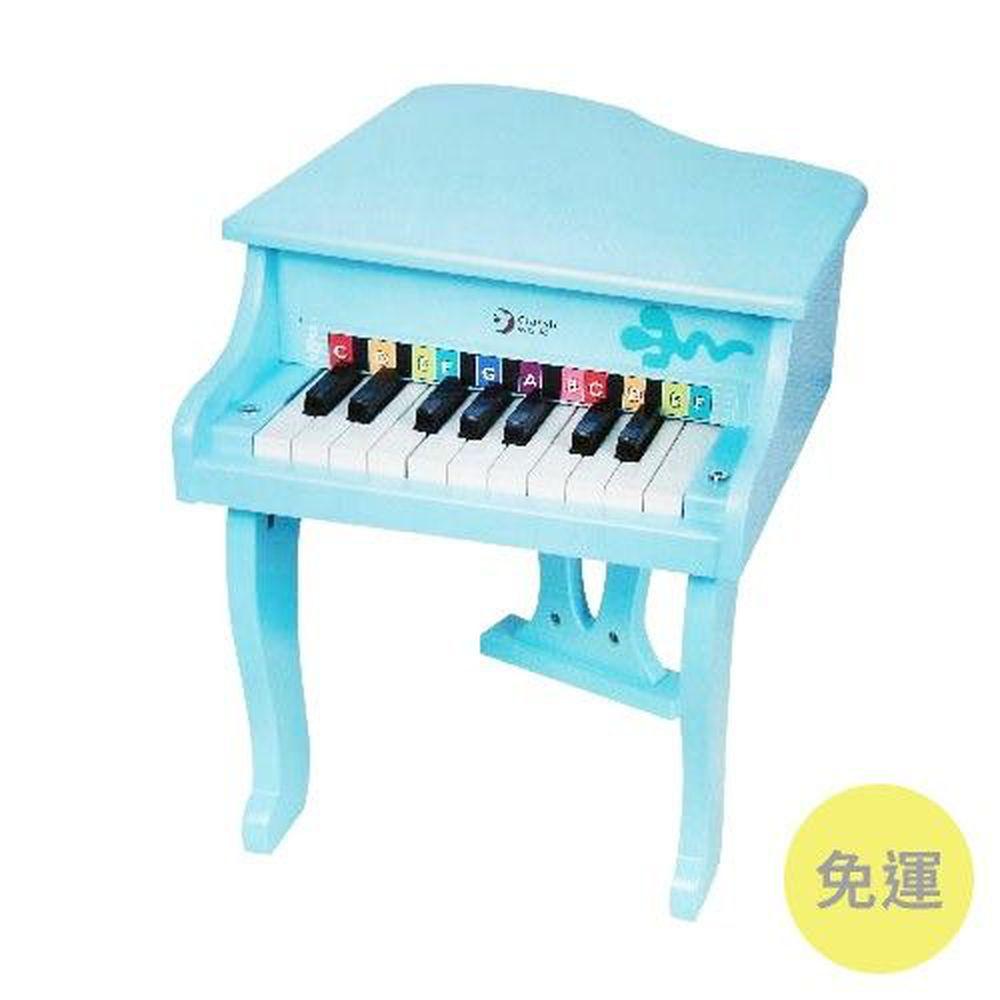 德國 ClassicWorld - 蒂芬妮18鍵木製鋼琴