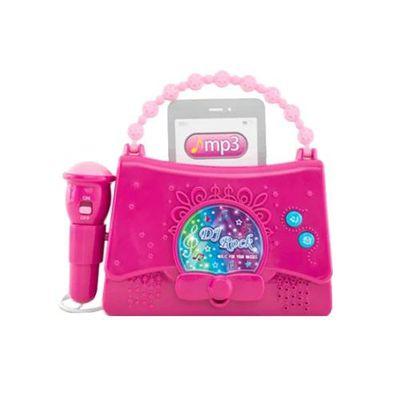 粉紅公主歡唱包