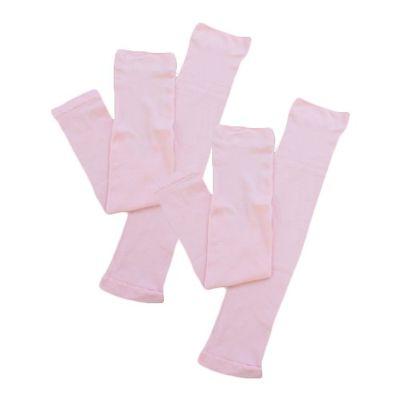 冰涼袖套二入組-粉
