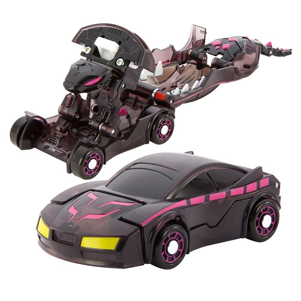 魔車戰魂 - 魔車戰魂-對決變身小車-VENOMA
