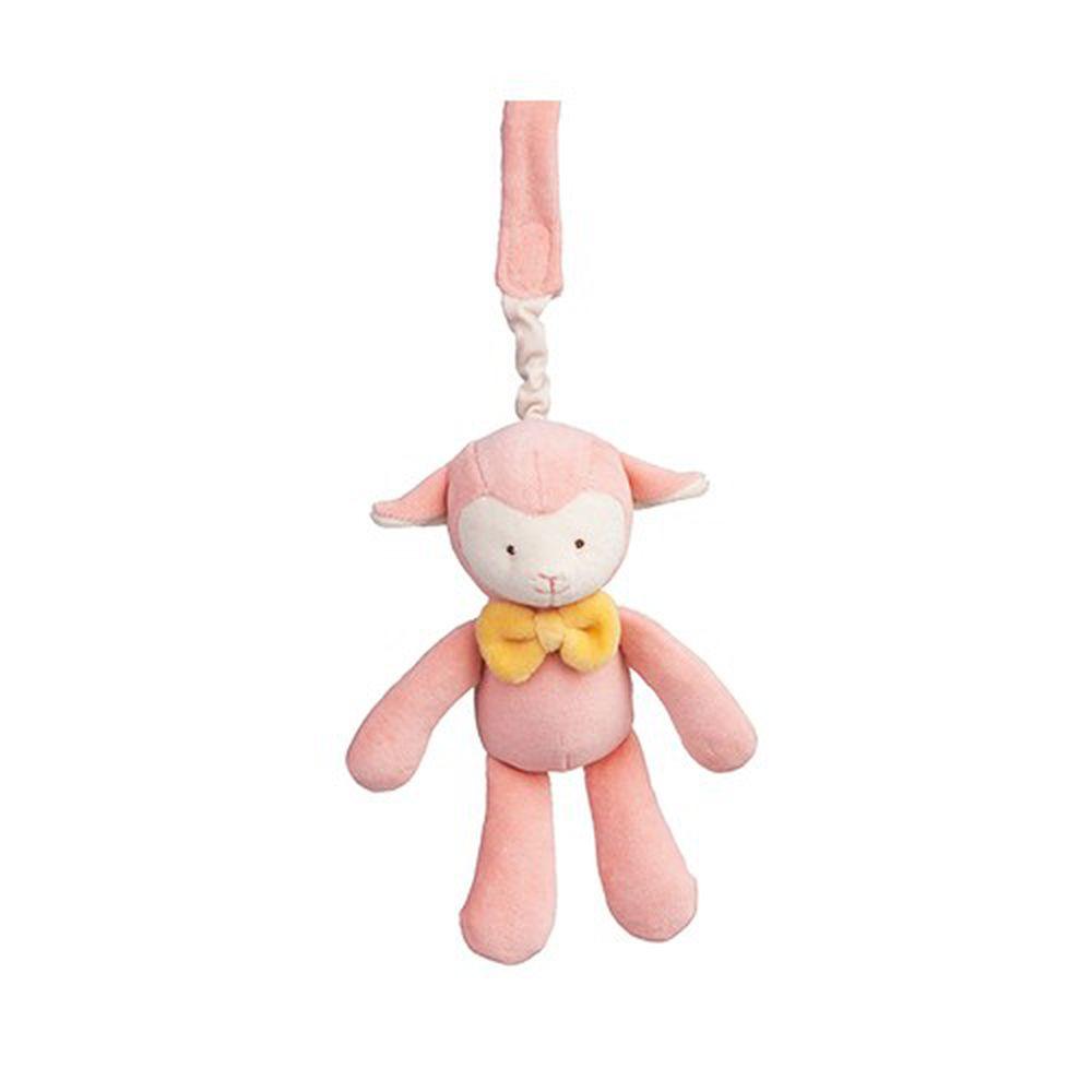 miYim - 吊掛娃娃-亮寶羊羊
