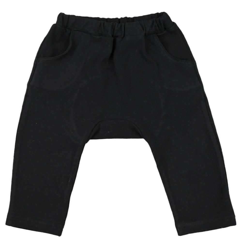 akachan honpo - 造型屁屁褲-黑色
