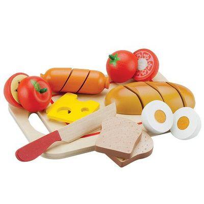 輕食早餐切切樂10件組