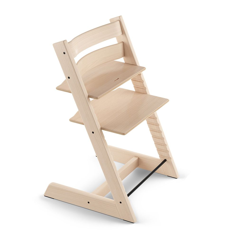Stokke - Tripp Trapp 成長椅-天然色