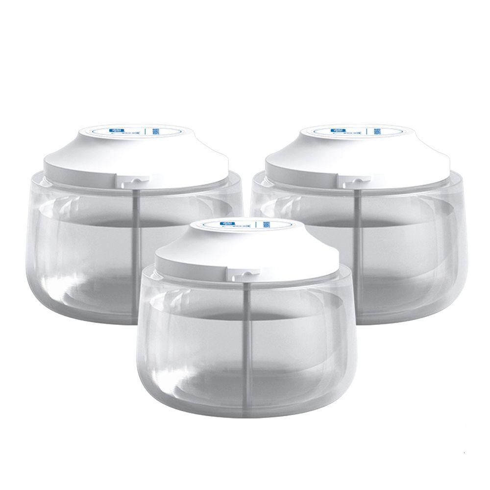 小七泡泡 - 專用氨基酸泡沫洗手液-3瓶裝/盒