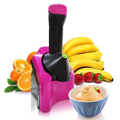 天然健康水果冰淇淋機-繽紛桃