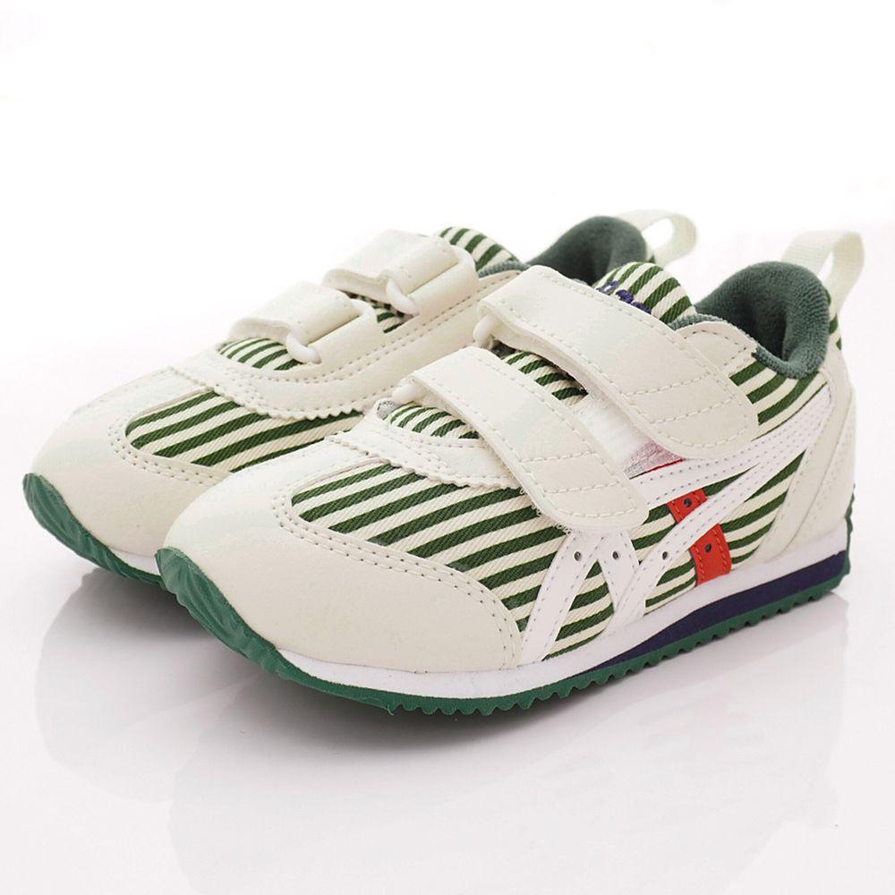 SUKUSUKU - 後穩定經典休閒鞋款(中小童段)-白綠