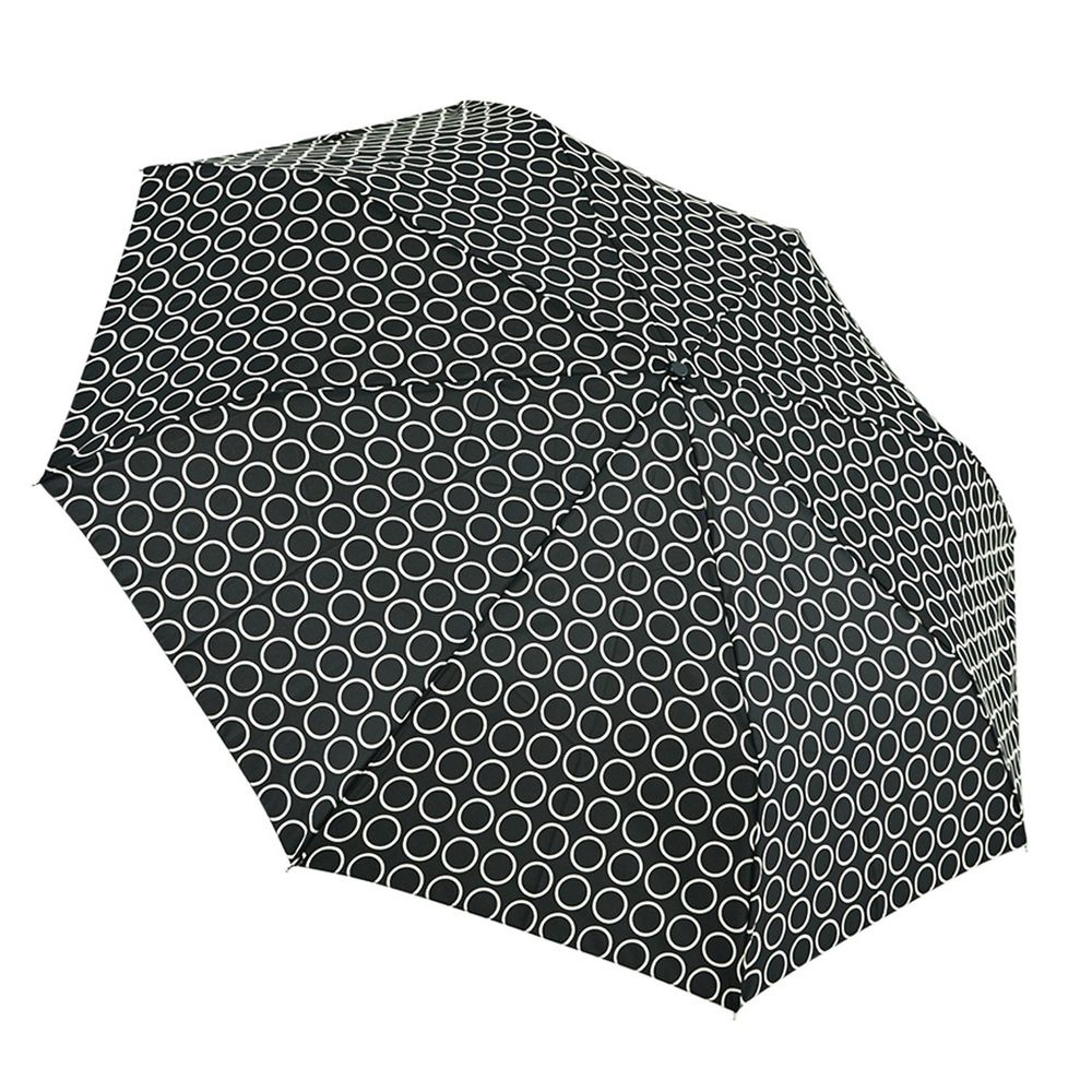 Rainstory - 抗UV雙人自動傘-經典普普風-自動開收傘