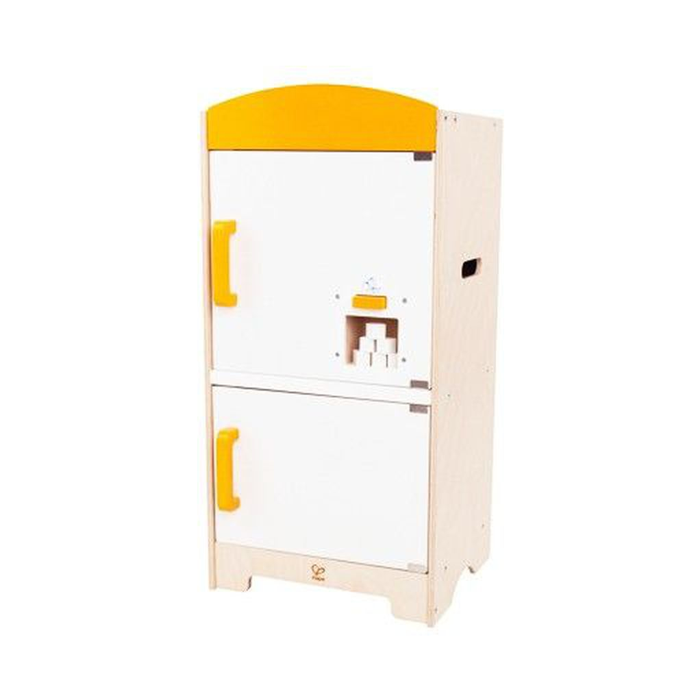 Hape - 角色扮演系列-大型冰箱