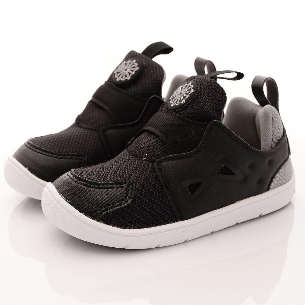 REEBOK - REEBOK童鞋-休閒學步鞋款(寶寶段)-黑