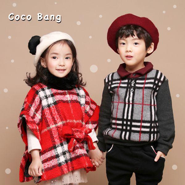 拜年首選 ❖ 正韓 英倫學院風童裝 ❖ 12月新品上市