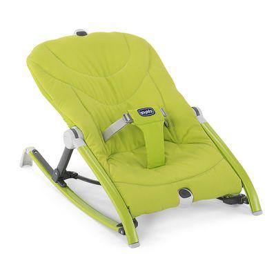 Pocket Relax安撫搖椅-草原綠