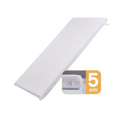 4D 高涵氧纖維嬰兒護脊床墊-床墊x1 (60x120x5cm)