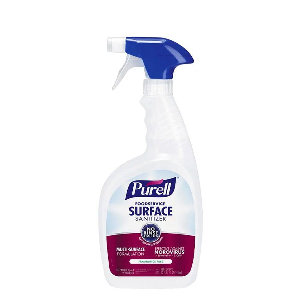 Purell ® 普瑞來 - 物體表面清潔抑菌噴霧-946ml