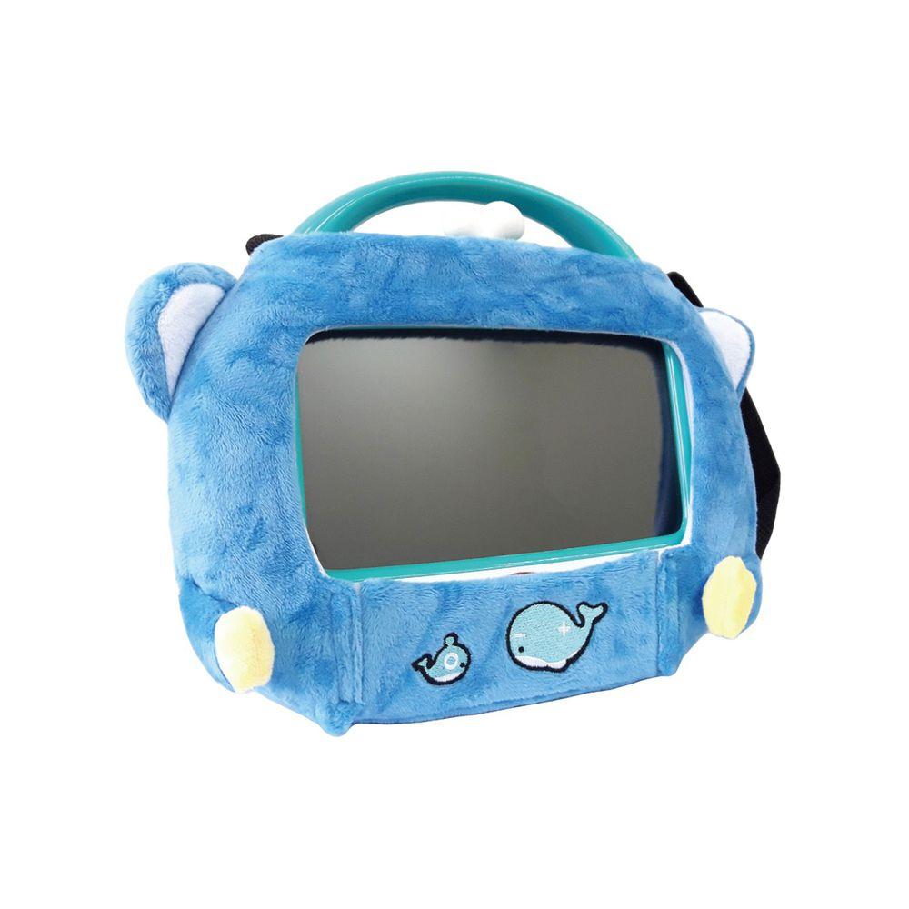 昌兒 - 專用保護套-藍色