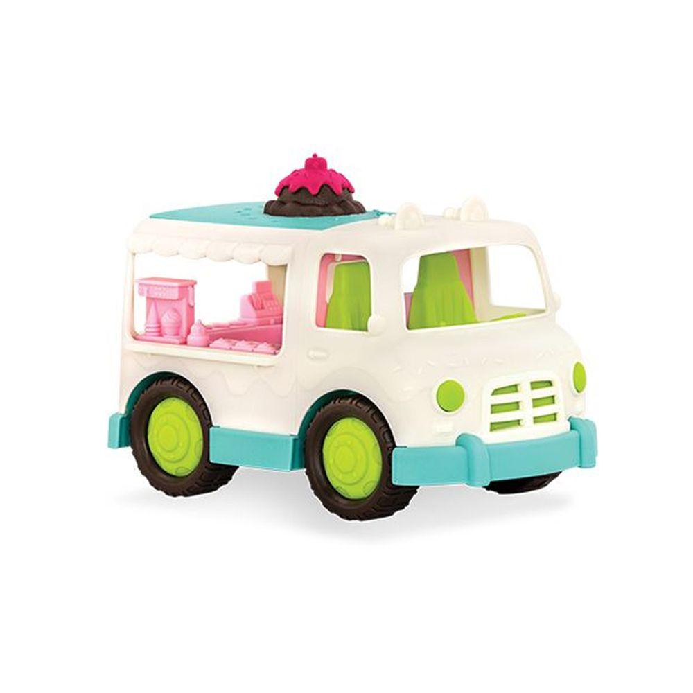 B.TOYS - 甜奶油冰淇淋車