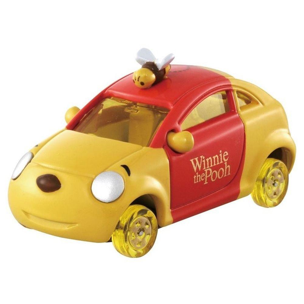 Tomica - TOMICA 維尼蜜蜂車