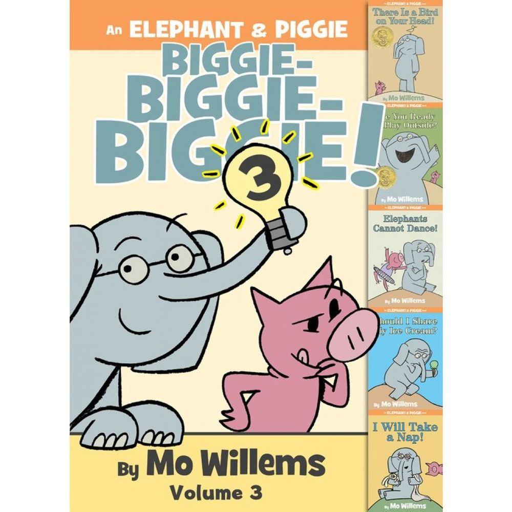 An Elephant & Piggie Biggie! 3