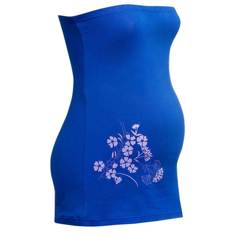 貝恩 Baan - 時尚孕圍-石竹藍
