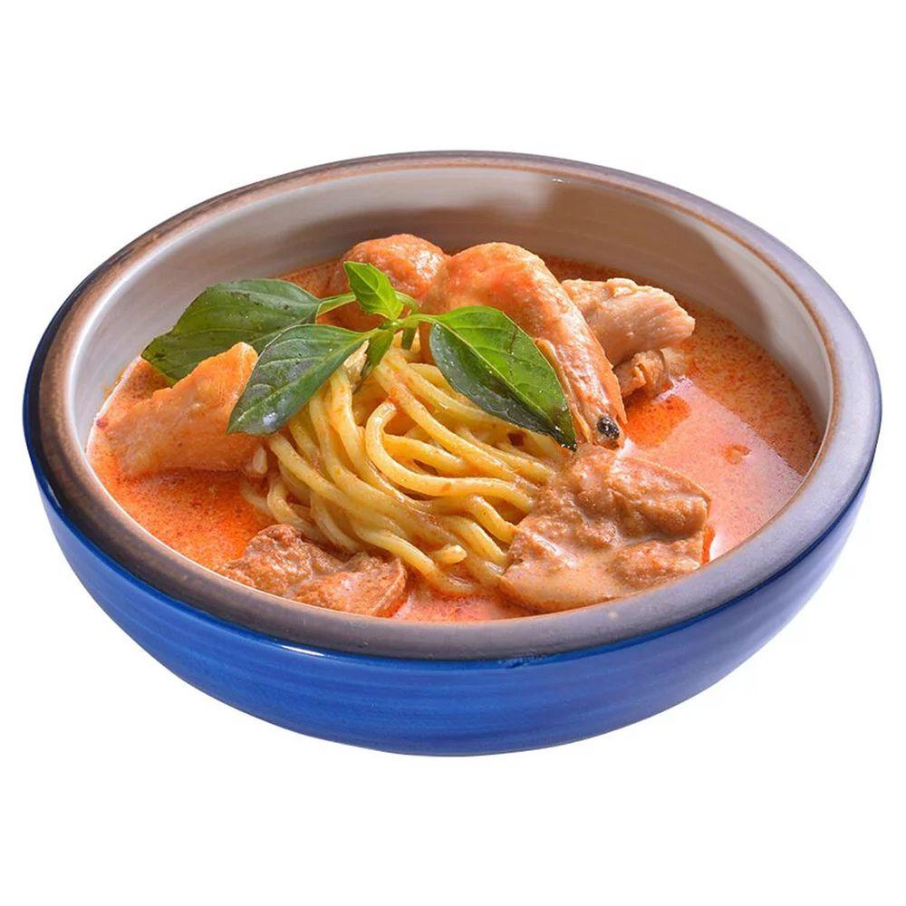 【國宴主廚温國智】 - 冷凍叻沙勁麵700g x1包