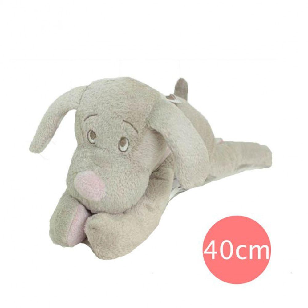 比利時 Dimpel - 經典FIFI狗-粉紅鼻 (40cm)